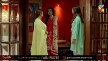 Mein Na Janoo | Episode 02 | 23rd July 2019 | HUM TV Drama
