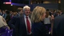 Royaume-Uni : Boris Johnson devient le prochain Premier ministre