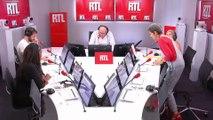 """Les infos de 18h - Canicule : Emmanuelle Wargon appelle au """"civisme"""" sur l'usage de l'eau"""