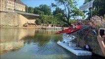 Metz : à la découverte du kayak Xtrem