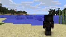 Top 5 Life - Minecraft Animations