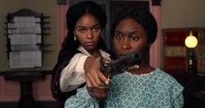 Harriet - Official Trailer (HD)