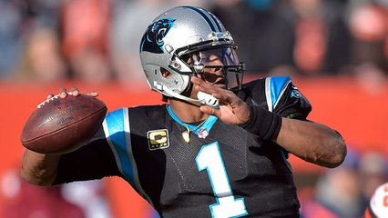 Brandt's 5 most pivotal players of '19: Cam Newton ranks No. 2