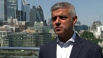 Khan: Boris and I need to put London first