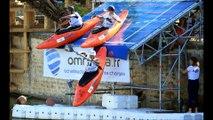 Kayak Xtrem : Metz se jette à l'eau