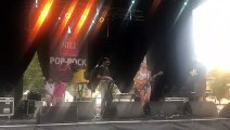 Kadebostany se prépare au pop rock RTL2 à Chambéry