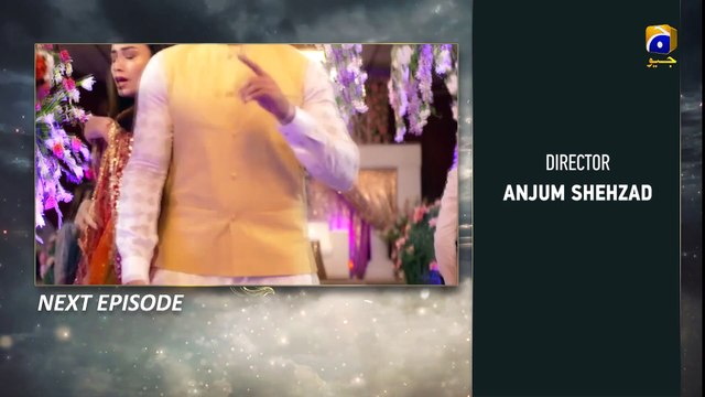 Darr Khuda Say Episode 7 Promo Geo Tv - 23 July 2019