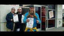 JAY AND SILENT BOB REBOOT Official Trailer (2019) Kevin Smith, Ben Affleck, Matt Damon Movie HD