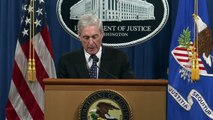 Report: Mueller Wants To Bring His Former Chief Of Staff To Hearing