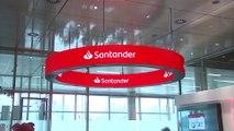 Santander obtiene un beneficio atribuido de 3.231 millones de euros en el primer semestre