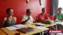 DRÔME Chasse autorisée dans la réserve naturelle des Ramières : prise de becs entre élus et écolos