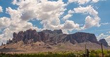 Roadfood Adventures USA:  Phoenix to Grand Canyon, Arizona