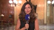 """Coralie Dubost: """"Les nombreuses accusations portées contre François de Rugy n'étaient pas vérifiées"""""""