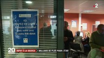 Impôt à la source : un milliard d'euros supplémentaires dans les caisses de l'État