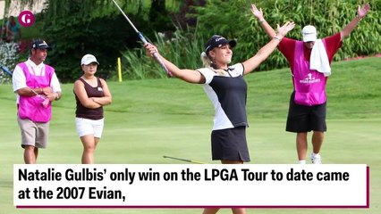 A Brief History of the Evian Championship