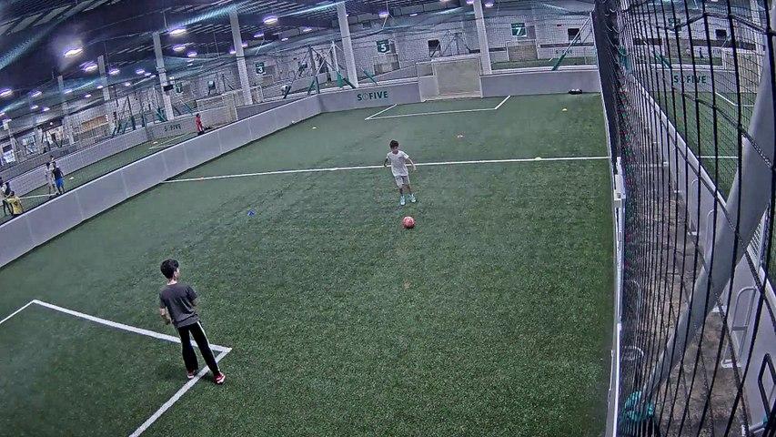 07/23/2019 14:00:02 - Sofive Soccer Centers Brooklyn - Monumental