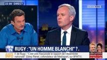 """Edwy Plenel: François de Rugy """"a démissionné parce que nous lui avons posé des questions sur des choses qui devenaient irréversibles"""""""