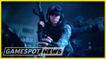 Ubisoft Gives More Detail On Rainbow Six Quarantine's Release Date