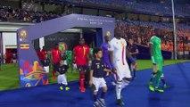 Uganda v Senegal Highlights - Total AFCON 2019