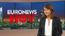 Euronews Hoy | Las noticias del martes 23 de julio de 2019