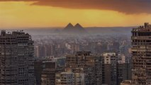 Airlines Cancel Flights to Cairo Over Safety Concerns