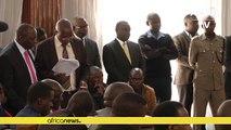 Kenya : libération du ministre des Finances suspecté de corruption
