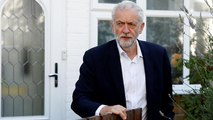 Corbyn kritisiert Johnsons Pläne
