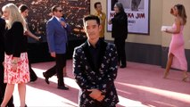 "Mike Moh ""Once Upon a Time in Hollywood"" World Premiere Red Carpet"