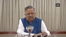 Panchayat Funds Under 14th Finance Commission Wont Be Used For Sky Scheme  -   CM Raman Singh
