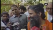 GST Will Prove To Be A Positive Sign For India's Economy- Ramdev