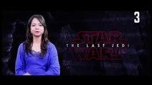 5 Reasons To Watch Star Wars -  The Last Jedi