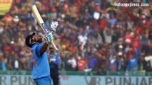 Rohit Sharma Continues To Hit Double Tons For Fun