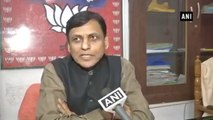 'I Just Used A Hindi Phrase', Bihar BJP Chief On His Hand Chopping Statement