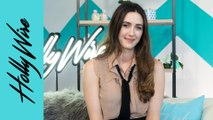 Madeline Zima Talks Season 2 of Netflix's 'You' & Spills On-Set Moment w/ Margot Robbie!