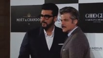 Anil Kapoor Feels Weird For His Look For Faney Khan