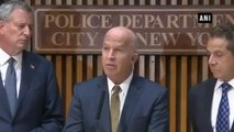 New York Incident A 'Cowardly Act Of Terror'- Mayor