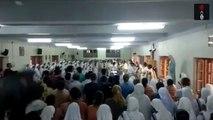 Devotees Hold Morning Mass Prayer On Death Anniversary Of Mother Teresa
