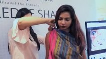 Independence Day Special -  5 Unique Ways To Drape A Sari