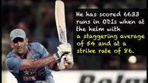 5 Reasons Why India Loves MS Dhoni