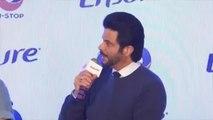 Anil Kapoor Says Harshvardhan Acts Like Him