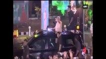 Watch PM Modi's Gala Roadshow In Surat