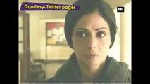 Sridevi Starrer 'MOM' Teaser Is Out