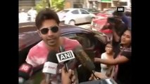 BMC Polls -  Varun Dhawan Not Allowed To Vote As Name Missing From Voter List