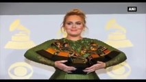 Grammy 2017 -   Adele Sweeps Five Awards, While David Bowie Wins Four