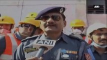 Kanpur Building Collapse -  Death Toll Reaches Eight After Two More Bodies Recovered