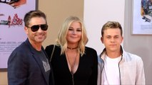 "Rob Lowe ""Once Upon a Time in Hollywood"" World Premiere Red Carpet"