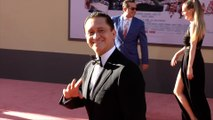 """Clifton Collins Jr. """"Once Upon a Time in Hollywood"""" World Premiere Red Carpet"""