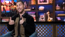 Lance Bass Came Out To Britney Spears On Her Wedding Night