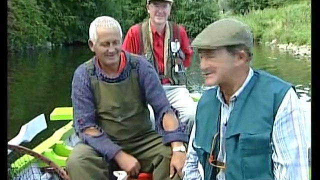 Hooked On Fishing With Paul Young Ireland Part.2