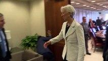 El BCE da el visto bueno al nombramiento de Lagarde